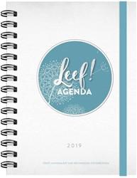 LEEF! Agenda 2019 Groot Heijningen-Steenbergen, Annemarie van