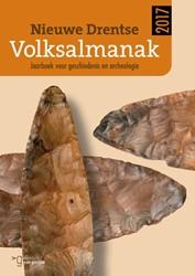 Nieuwe Drentse Volksalmanak -Jaarboek voor geschiedenis en archeologie Vilsteren, Vincent van