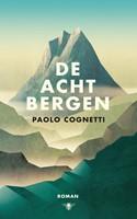 De acht bergen Cognetti, Paolo-1