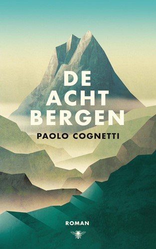 De acht bergen Cognetti, Paolo