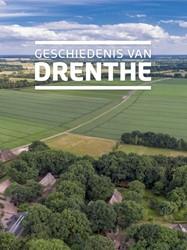 Geschiedenis van Drenthe -in archeologisch en nieuw pers pectief Gerding, M.A.W.
