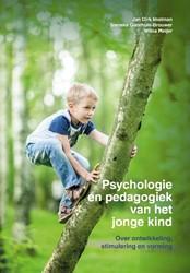 Psychologie en pedagogiek van het jonge -Over ontwikkeling, stimulering en vorming Imelman, Jan Dirk