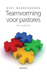 Teamvorming voor pastores -een werkboek Waardenburg, K.
