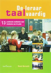 De leraar taalvaardig -13 praktische taaldoelen voor studenten aan de PABO Berends, R.