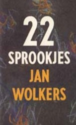 22 sprookjes -9023437268-A-ING Wolkers, Jan