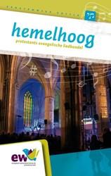 Hemelhoog - Eenstemmige bundel -protestants evangelische liedb undel Evangelisch Werkverband