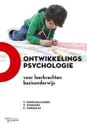 Ontwikkelingspsychologie voor leerkracht -voor leerkrachten basisonderwi js Hooijmaaijers, T.