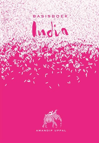 Basisboek India Uppal, Amandip