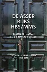 De Asser Rijks HBS/MMS -tussen Dr. Nassau en Dr. Nassa ucollege