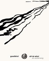 Uit de wind en onderweg (boekje)