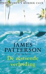 De zestiende verleiding Patterson, James