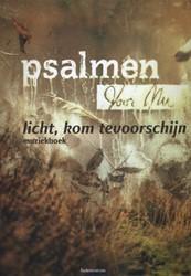 Psalmen voor Nu muziekboek - Licht, kom -muziekboek Dolieslager, Niels