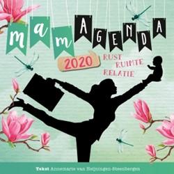 Mamagenda 2020 Heijningen-Steenbergen, Annemarie van