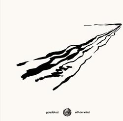 Uit de wind (CD) Goudblad, ..