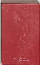 De nieuwe Bijbelvertaling & Liedboek