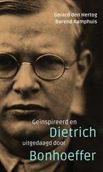Geinspireerd en uitgedaagd door Dietrich Hertog, Gerard den