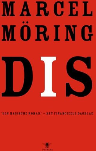 DIS Moring, Marcel