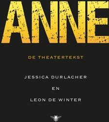 Anne -de theatertekst Durlacher, Jessica
