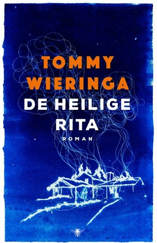 De heilige Rita Wieringa, Tommy-1