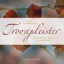 Troostpleister -Over verdriet, verlies en veer kracht Verweerd, Joke