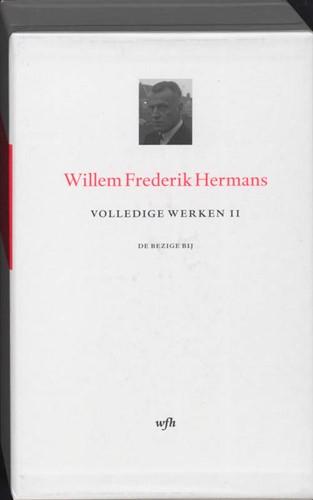 Volledige werken 11 -Beschouwend werk. Het sadistis che universum 1, Annum Veritat Hermans, Willem Frederik
