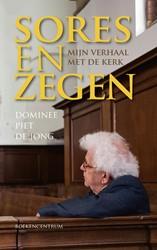 Sores en zegen -Mijn verhaal met de kerk Jong, Drs. Pieter L. de