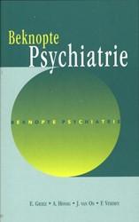 Beknopte psychiatrie Griez, E.