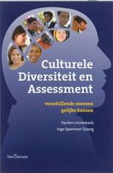 Culturele Diversiteit en Assesment -verschillende mensen, gelijke kansen Linnenbank, P.