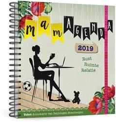 MamAgenda 2019 -Rust - Ruimte - Relatie Heijningen-Steenbergen, Annemarie van