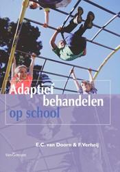 Adaptief behandelen op school Doorn, E.C. van
