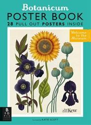 Botanicum Poster Book Willis, Kathy