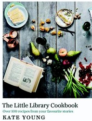 Little Library Cookbook Young, Kate