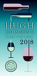HUGH JOHNSON'S POCKET WINE BOOK 201 HUGH JOHNSON