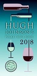 Hugh Johnson's Pocket Wine Book 201 Johnson, Hugh