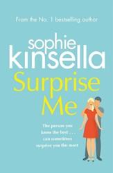 Surprise Me Kinsella, Sophie