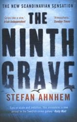 Ahnhem*Ninth Grave -A Fabian Risk Thriller 02 Ahnhem, Stefan
