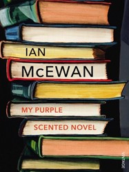 My Purple Scented Novel 10-copy pack -10-copy pack McEwan, Ian