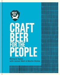 Brewdog -Craft Beer for the People Watt, James