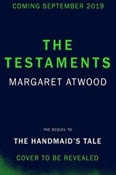 The Testaments Atwood, Margaret