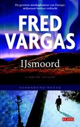 IJsmoord Vargas, Fred