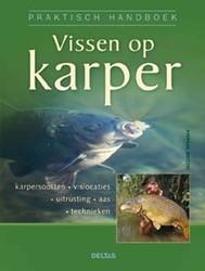 Praktisch handboek vissen op karper Janitzki, A.