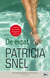 De Expat Snel, Patricia