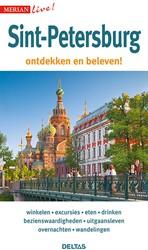 Merian Live Sint Petersburg -Sint-Petersburg ontdekken en b eleven!