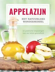 Appelazijn Het natuurlijke wondermiddel -Het natuurlijke wondermiddel HELLMISS, Margot