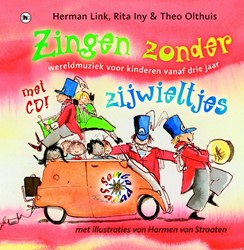 Hardcover bundel inclusief CD en illustr Iny, R.