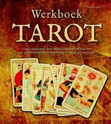 Werkboek - Tarot -laat u inspireren door de wijs heid van de kaarten om uw pers Drury, Nevill