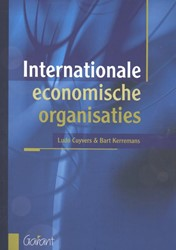 Internationale economische organisaties Cuyvers, Ludo