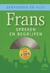 Eenvoudig en vlot Frans spreken en begri