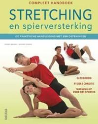 Compleet handboek stretching en spierver -de praktische handleiding met 250 oefeningen Waymel, Thierry