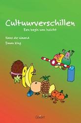 Cultuurverschillen -een begin van inzicht Waard, Hans de